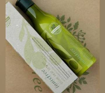 Innisfree Olive real Lotion Korea