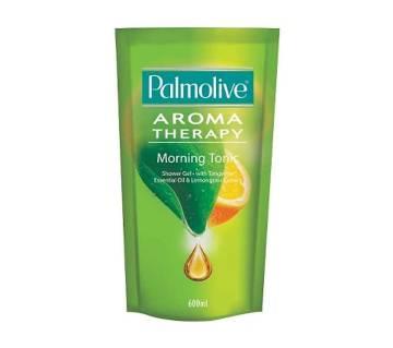Palmolive Aroma Shower gel   600ml-Thailand