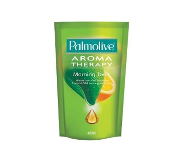 Palmolive Aroma Therapy shower Gel Refill 600ml - Thailand