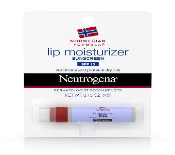 NEUTROGENA  lip moisturizer 4g - KOREA