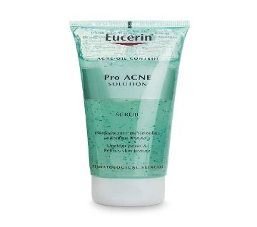 EUCERIN pro acne solution scrub- GERMANY-100 ML