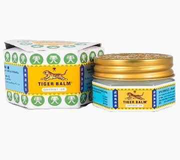 Tiger Balm White Ointment - 10gm (Thailand)