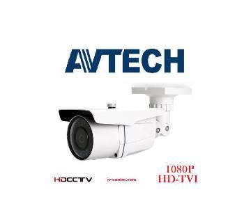 AVTECH IP Camera (Full Set with 2 Cameras)