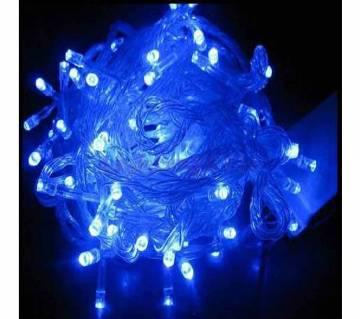 BLUE কালার LED ফেইরি লাইট
