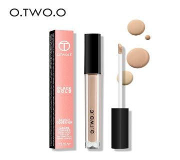 O.TWO.O Perfect Cover Liquid Concealer Shade 04-8ml China