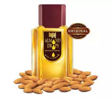 Bajaj ALMOND OIL 100ml India