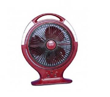 Nova Charger Fan With LED 14 INCH (NV-3002)