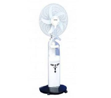 Nova Rechargeable Mist Fan With Remote Controller