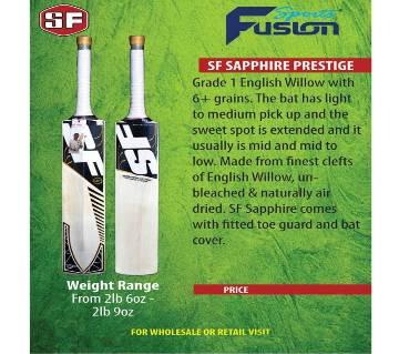 SF Sapphire Prestige ক্রিকেট ব্যাট
