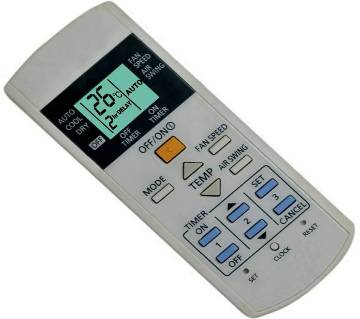 Air ConditionerRemote Control for Panasonic A75c36