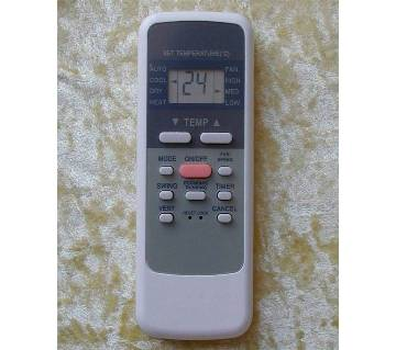 Aida Air Conditioner Remote Control