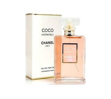 Channel COCO MADEMOISELLE Eau De Parfum Spray For Women FR