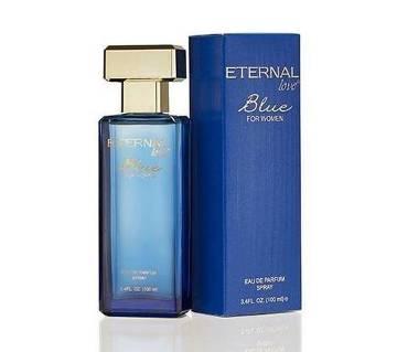 Eternal Love Eau De Perfume Blue for Women (USA)