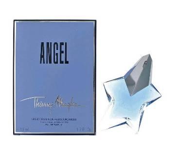 Thierry Mugler ANGEL NONREFILLABLE EDP Perfume (USA)
