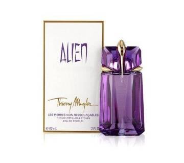 Thierry Mugler ALIEN NON REFILLABLE STONE EDT বডি স্প্রে (USA)