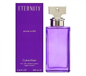 Calvin Klein Eternity Purple Orchid EDP Perfume for Women (USA)