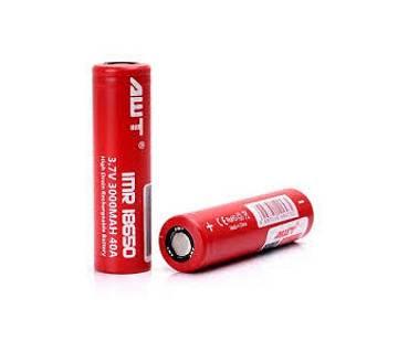 Vape Rechargeable battery