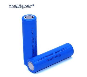 High Power 3.7V Rechargeable Battery