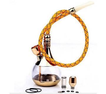 Hookah Dual Water Smoking Pipe