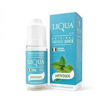 Liqua LIQUA Menthol E-Liquid Flavor 10ml
