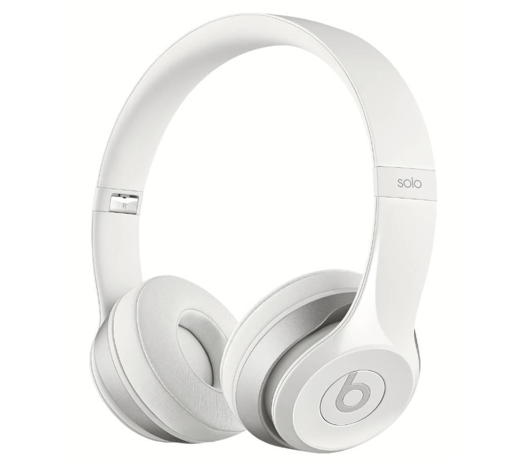Beats Solo-2 ওয়্যারড হেডফোন কপি বাংলাদেশ - 661066