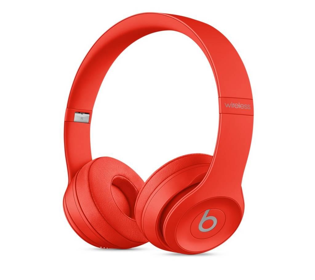 Beats Solo-2 ওয়্যারড হেডফোন কপি বাংলাদেশ - 661070