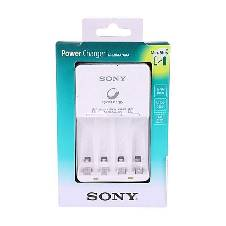 Sony Sony Sony BCG-34HHN - Camera Battery Charger