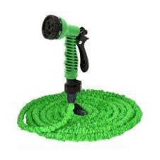 Magic Car Washing Hose Pipe 50ft - Green