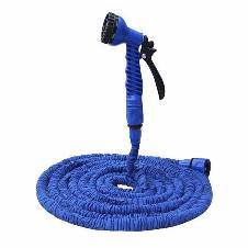 Magic Hose Pipe 75 feet Extendable - Blue
