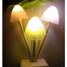 Avatar Electric Mushroom LED নাইট লাইট