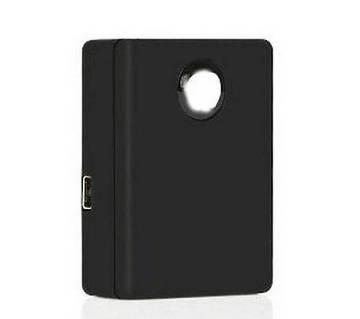 N9 ভয়েস ট্র্যাকার - Black