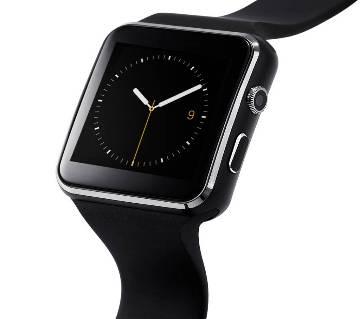 Smart Watch X6 - Black