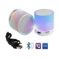Mini Portable Bluetooth Speaker - Sky Blue