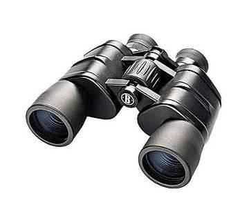 8x42 Binocular with Zoom Control - Black