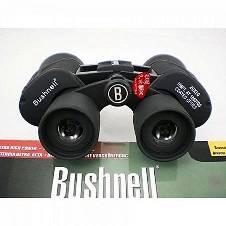 Long Distance Bushnell Binocular - Black
