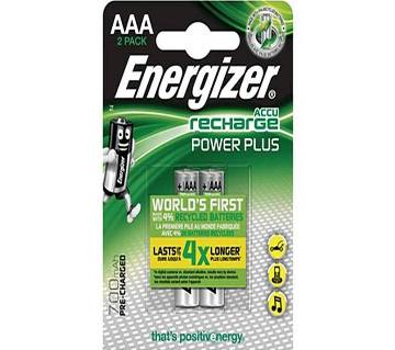 Energizer AAA Rechargeable NiMH Battery min. 700mAh - Silver