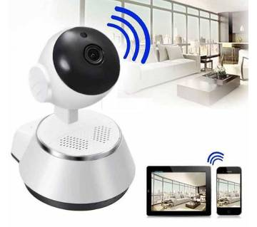 Dhoron V380 - WiFi smart net camera - White