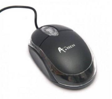 A.Tech op1100 usboptical mouse