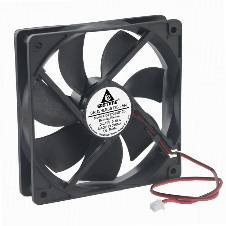 12V DC Cooling Fan (120 mm or 12 cm)