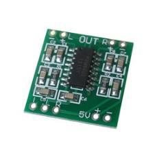 Mini Digital PAM8403 Stereo Audio Amplifier Kit