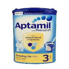 Aptamil Stage 3 Milk Powder 900g - UK