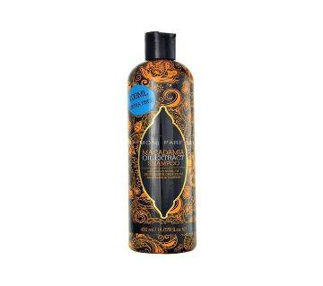 Macadamia Oil Extract Shampoo 400ml - UK