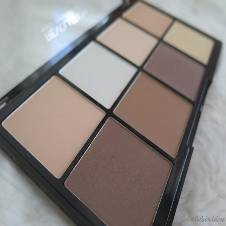 Revolution HD Pro Powder Contour (Fair) - UK