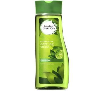 Herbal Essences Dazzling Shine Shampoo 400ml-UK