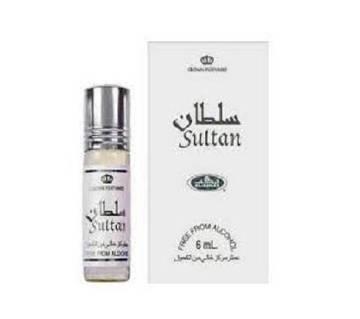 Al-Rehab Sultanl আতর -৬মিলি. (UAE)