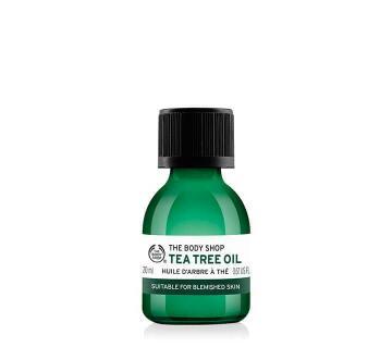 The body shop tea tree oil Kenya