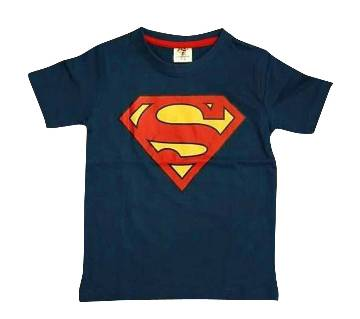 Super Man Kids T-Shirt