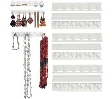 Wall Jewelry Holder