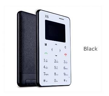 M5 Mini Card Mobile