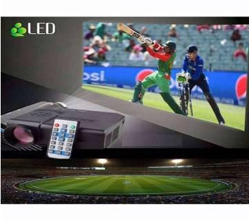 PHILIPS PPX999 FULL HD মাল্টিমিডিয়া LED প্রজেক্টর